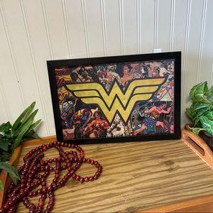 DC Comics Wonder Woman Picture
